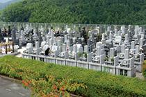 自由観音墓地